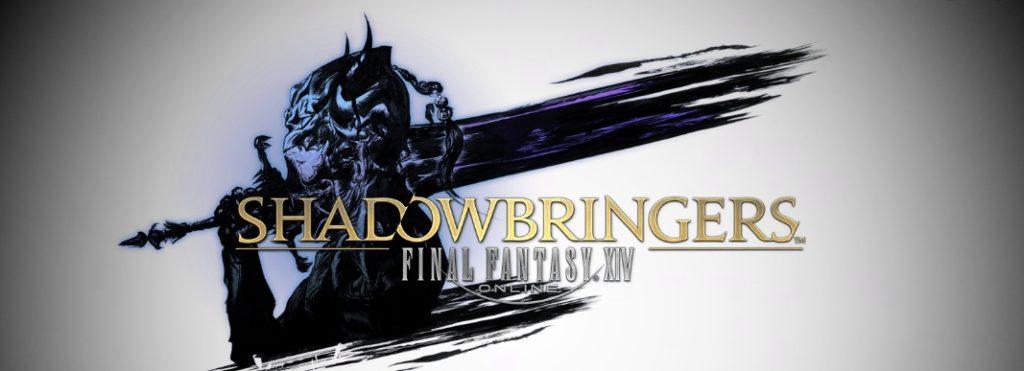 Final Fantasy XIV Shadowbreakers News! | Red Mage Gaming